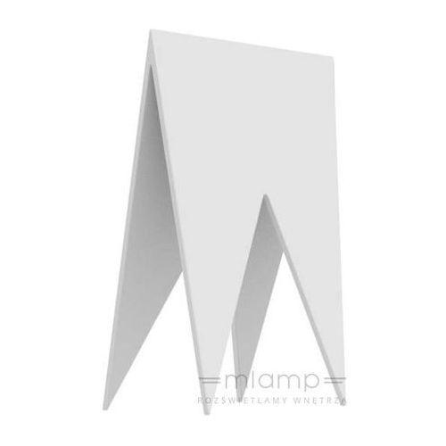 Stojąca LAMPA biurkowa DOGIRAMI L W 29.7103.C96.kolor Chors nocna LAMPKA metalowa LED 2,1W
