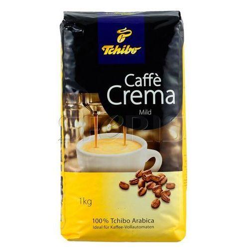 Tchibo Kawa ziarnista cafe crema mild 1kg