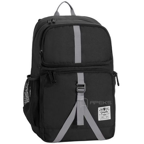 Caterpillar drilling plecak na laptop 15,6'' cat / czarny - black