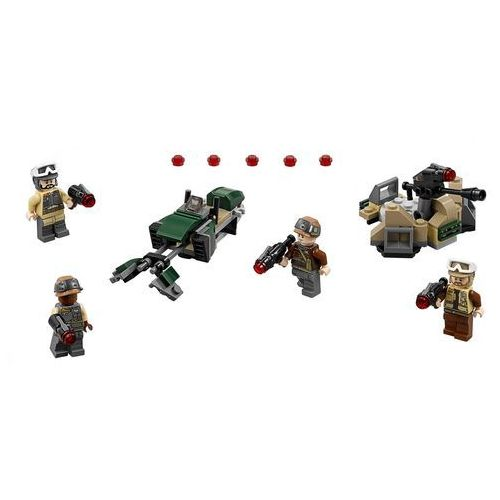 LEGO Star Wars, Rebel Trooper, 75164