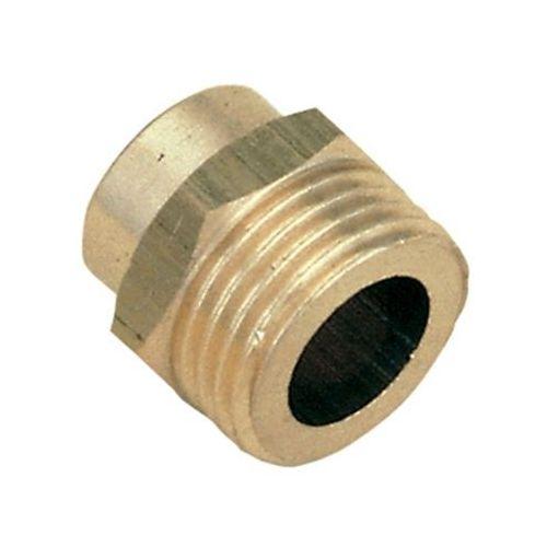 Nypel redukcyjny Comap lut gwint zewnętrzny 15 mm x 3/4