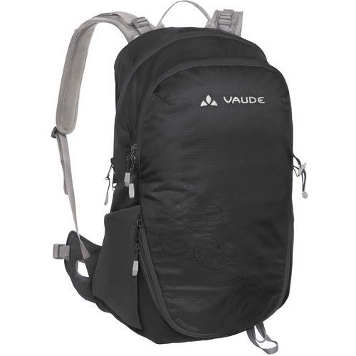 Damski plecak turystyczny tacora 26 - czarny - czarny marki Vaude
