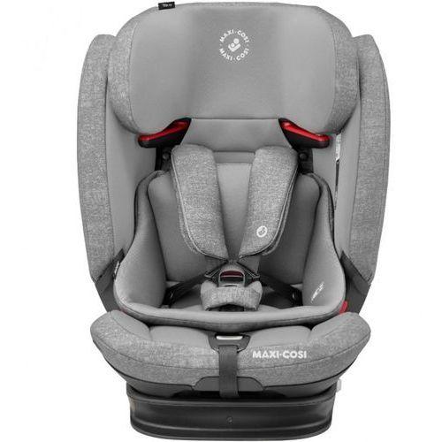 Maxi cosi fotelik samochodowy 9-36 kg titan pro nomad grey | szybka marki Maxi-cosi
