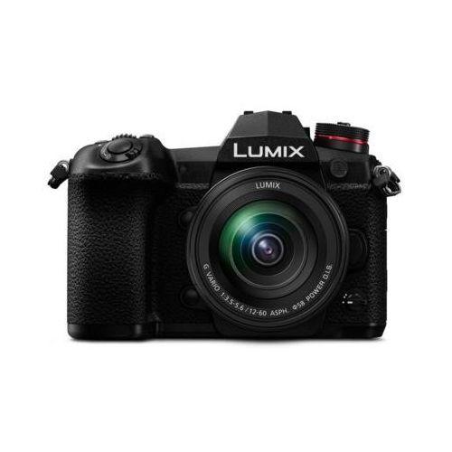 Panasonic Lumix DMC-G9. Najniższe ceny, najlepsze promocje w sklepach, opinie.