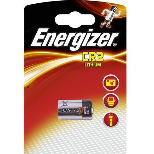 Energizer baterie CR2 Lithium Photo (7638900026429)