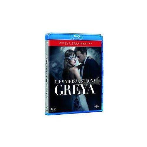 Filmostrada Ciemniejsza strona greya steelbook (5902115603372)