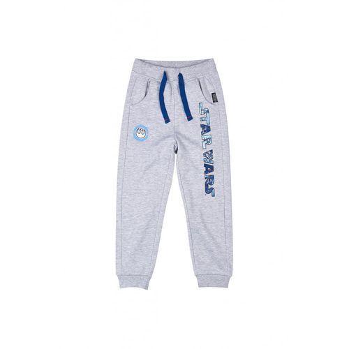 Spodnie dresowe 2m33a2 marki Star wars