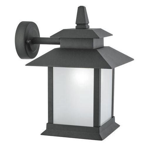 3315-1bk kinkiet ogrodowy cailtern czarny marki Searchlight