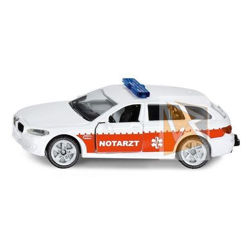 Siku 14 - ambulans (4006874014613)