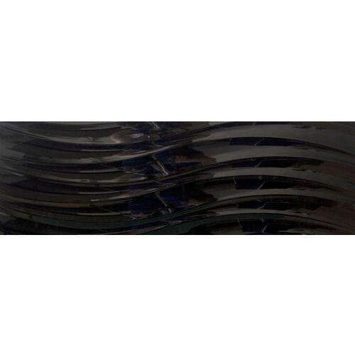 Netto plus Wall super black waves sh 30×90 gat i