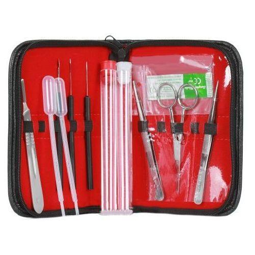 Zestaw narzędzi preparacyjnych DELTA OPTICAL Research DO-4107 + DARMOWY TRANSPORT!