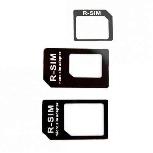 Xqisit Adapter Nano + Micro SIM