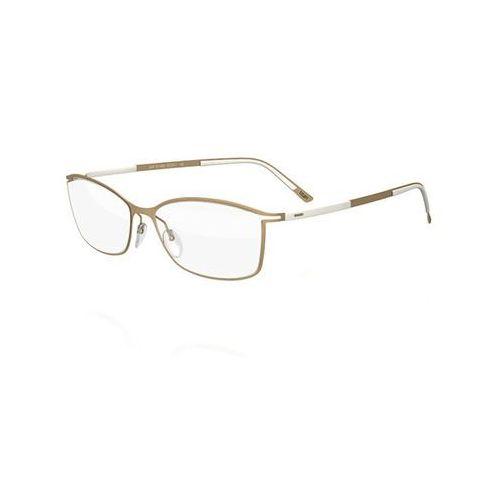 Okulary Korekcyjne Silhouette 4480 6052