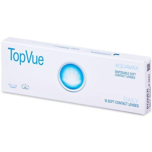 Topvue daily (10 soczewek)