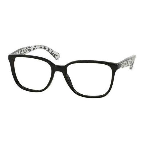 Ralph by ralph lauren Okulary korekcyjne ra7058 501