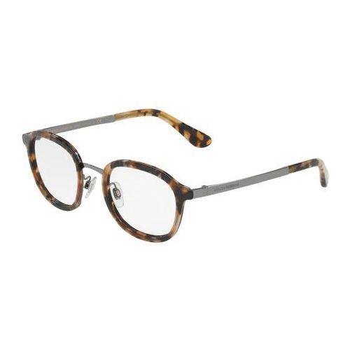 Okulary korekcyjne dg1296 3141 marki Dolce & gabbana