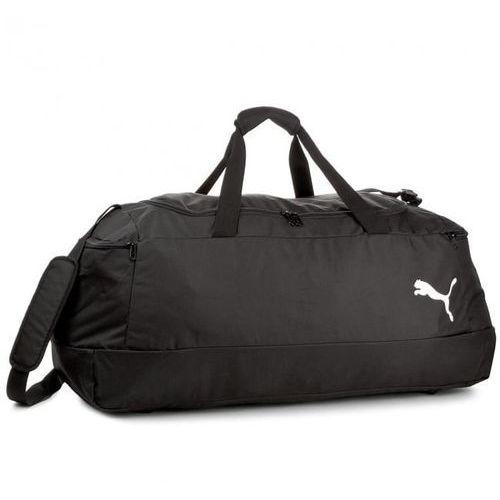 Puma pro training torba sportowa black