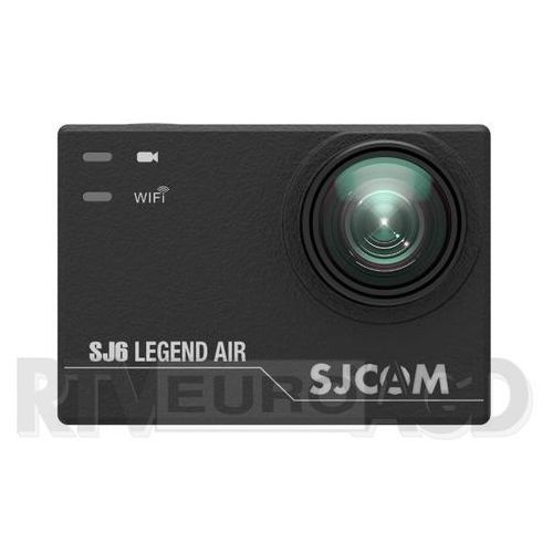 Kamera sj6 marki Sjcam