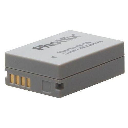 Phottix NB-10L (5901054202653)