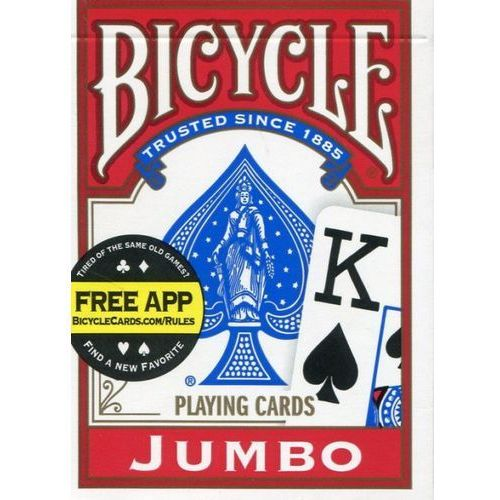 Bicycle: Jumbo