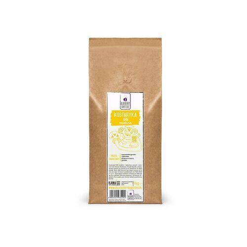 Blueberry roasters Kawa mielona kostaryka shb 1 kg - mielona \ 1kg