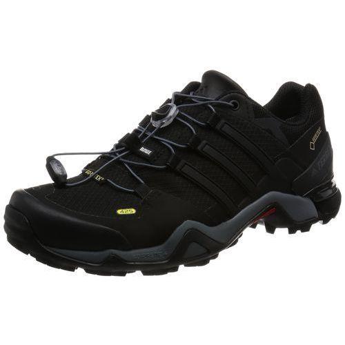 Adidas Męskie buty do chodzenia TERREX FAST R GTX Wander - czarny - 44 EU