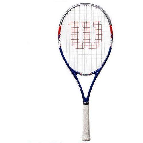 Rakieta Tenis Ziemny Wilson US OPEN 3256003 L3 (2010000505540)