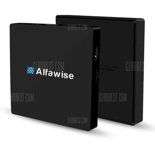 Alfawise S92 TV Box Octa Core Amlogic S912 Android 6.0 - produkt z kategorii- Pozostałe akcesoria komputerowe
