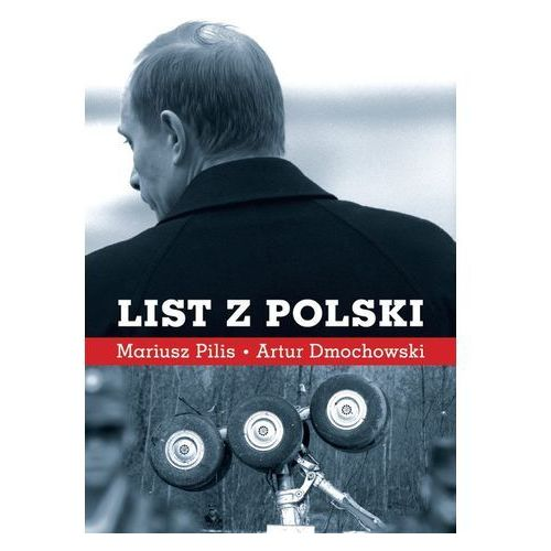 List z Polski (9788375068115)