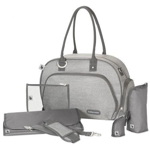 Babymoov Torba na pieluchy Trendy Bag SMOKEY (3661276147171)