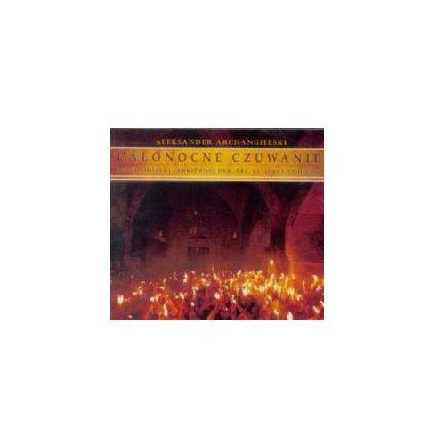 Soliton Aleksander archangielski - całonocne czuwanie cd