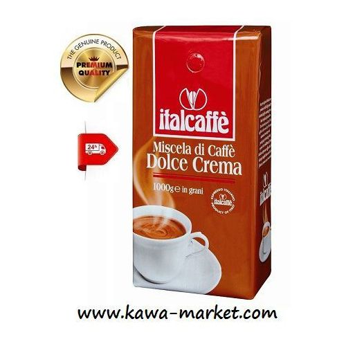 Italcaffe  dolcecrem