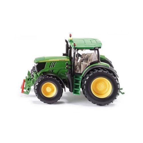 Siku Farmer - John Deere 6210R, 5_525971