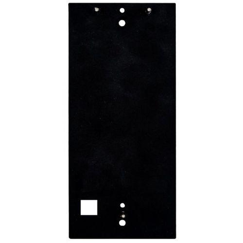 ip verso podkładka do montażu na pow. szklanych i nietypowych - dla 2 modułów marki 2n