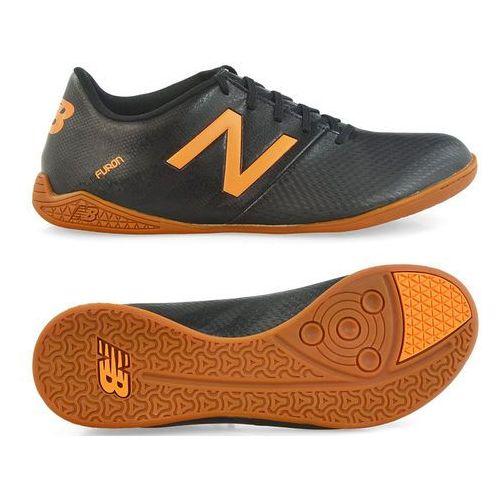 Buty halowe Furon 2.0 Dispatch New Balance - Czarno-Beżowy - Czarno-Beżowy