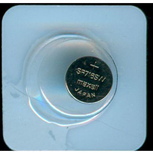 Varta 315/SR716SW 1.55V, 315M