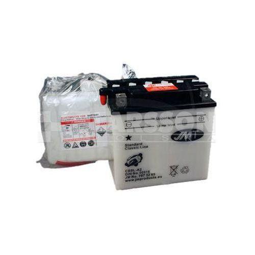 Akumulator high power jmt yb9l-a2 (cb9l-a2) 1100099 mz/muz sx 125, kawasaki el 250 marki Jm technics