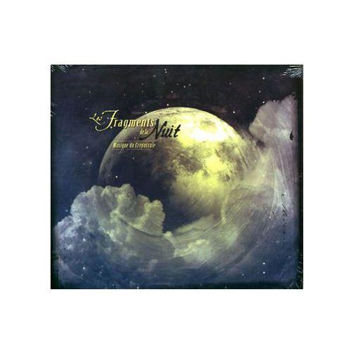Les Fragments De La Nuit - Musique Du Crepuscule