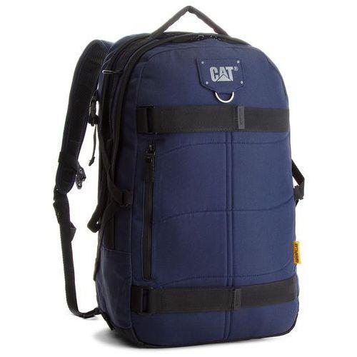 Plecak CATERPILLAR - Bryan 83433-157 Granatowy