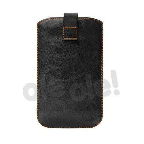 e5 Prestige RE02535 XL (czarny) - produkt w magazynie - szybka wysyłka!, RE02535_XL