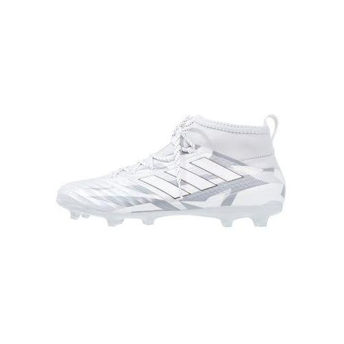 adidas Performance ACE 17.2 PRIMEMESH FG Korki Lanki white/core black, CEN46