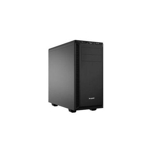 Obudowa be quiet! Pure Base 600 Black (BG021) Szybka dostawa! Darmowy odbiór w 20 miastach!