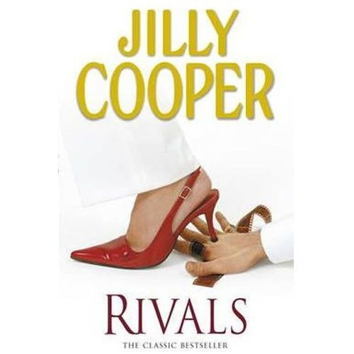 Jilly Cooper - Rivals (9780552156370)