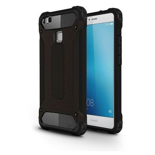 TECH-PROTECT Future Armor Black | Obudowa dla Huawei P9 Lite - Black
