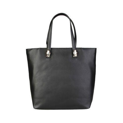 Torebka shopper damska CAVALLI CLASS -C00PW16CP062-41, C00PW16CP062999_Black