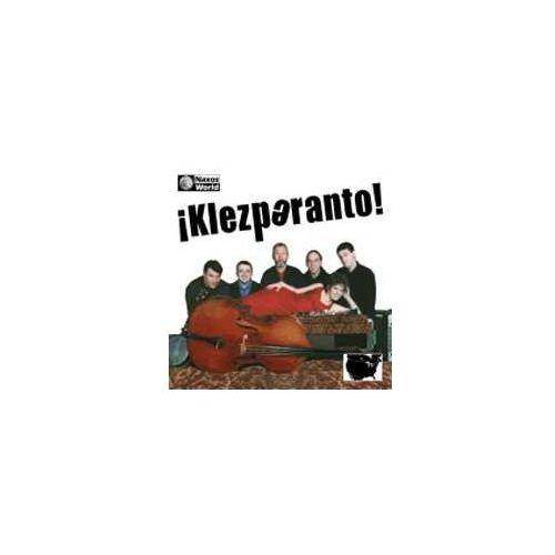 Naxos classical Klezperanto! - re-grooves klezmer
