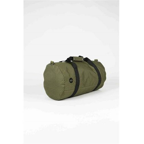 Torba na ramię - duffel microdot khaki/black (132) rozmiar: os marki Mi-pac