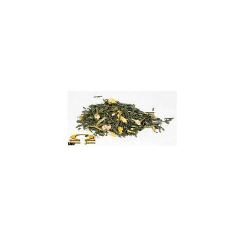 Herbata Zielona Sencha Premium 'Ognisty Kwiat' 50g