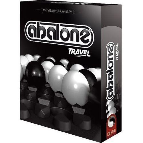 Rebel Gra abalone travel edycja polska