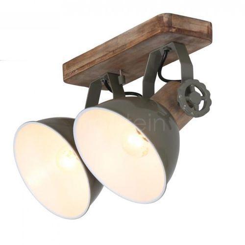 Steinhauer gearwood reflektor zielony, 2-punktowe - - obszar wewnętrzny - gearwood - czas dostawy: od 10-14 dni roboczych (8712746089424)